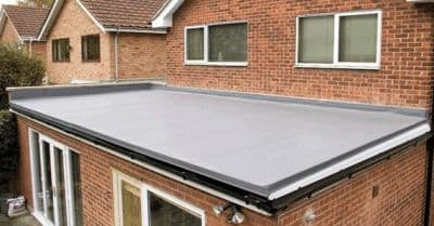 Flat Roof Repairs Cherry Orchard