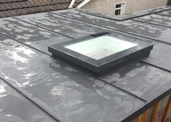 Fibreglass Roofing bristol